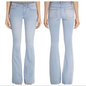 J Brand Love Story Jeans in Journey Wash